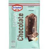 Dr. Oetker Cremedessert Triple Chocolate