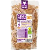 Made with Luve Lupinen Tagliatelle