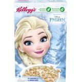 Kellogg's Disney Frozen