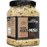Layenberger LowCarb.one Protein Keks-Müsli Schoko-Crunchy