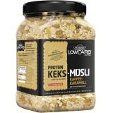 Layenberger LowCarb.one Protein Keks-Müsli Kaffee-Karamell