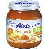 Alete Pure Karotten