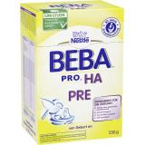 Nestlé Beba HA hypoallergene Anfangsnahrung PRE