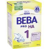 Nestlé Beba HA hypoallergene Anfangsnahrung 1