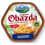 Alpenhain Obazda Original