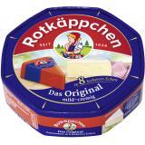 Rotkäppchen Das Orginal Camembert 8 Ecken mild-cremig