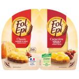 Fol Epi Duo Classic nussig-mild & Caractère würzig-intensiv