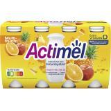 Danone Actimel Multifrucht