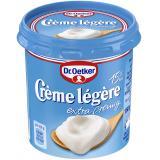 Dr. Oetker Crème Légère 15%