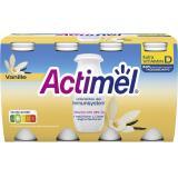 Danone Actimel Vanille