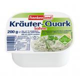 Jeden Tag Kräuterquark