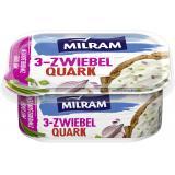 Milram Drei-Zwiebel Quark