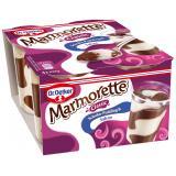 Dr. Oetker Marmorette Pudding Schoko