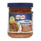Homann Alaska-Seelachs-Schnitzel geräuchert