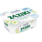 Apostels Zaziki besonders mild