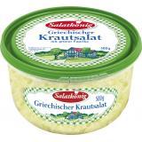 Salatk?nig Griechischer Krautsalat