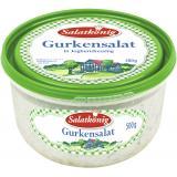 Salatkönig Gurkensalat