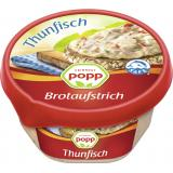Popp Brotaufstrich Thunfisch