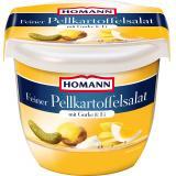 Homann Pellkartoffelsalat Ei & Gurken