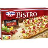 Dr. Oetker Bistro Baguette Salami