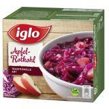 Iglo Apfel-Rotkohl traditionelle Art