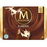 Magnum Classic Familienpackung Eis
