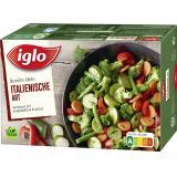 Iglo Gemüse-Ideen italienische Pfanne