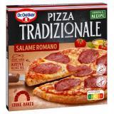 Dr. Oetker Pizza Tradizionale Salame
