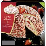 Coppenrath & Wiese Torten-Träume Erdbeer Bourbon-Vanille