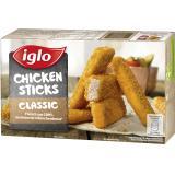 Iglo Chicken Sticks