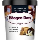 Häagen-Dazs Eiscreme Vanilla Caramel Brownie