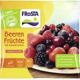 Frosta Beeren Früchte mit Sauerkirschen ungezuckert