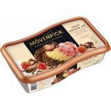 Mövenpick Eis Fürst Pückler Art