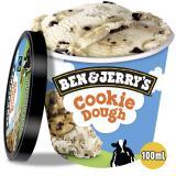 Ben & Jerry's Cookie Dough Eis