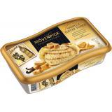 Mövenpick Eis Vanilla Toffee Fudge