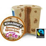 Ben & Jerry's Speculoos Specu-Love