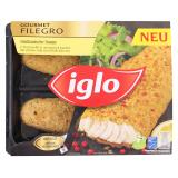 Iglo Gourmet Filegro Sizilianische Sonne