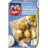 Iglo Filegro Backfisch-Happen