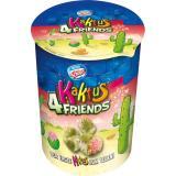 Nestlé Schöller Kaktus for friends
