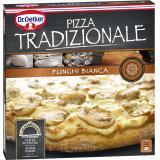 Dr. Oetker Pizza Tradizionale Funghi Bianca