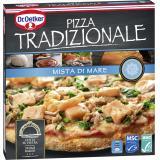 Dr. Oetker Pizza Tradizionale Mista di Mare