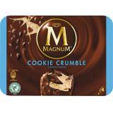 Magnum Cookie Crumble Eis
