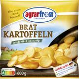 Agrarfrost Bratkartoffeln