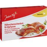 Jeden Tag Hähnchenschenkel-Grillpfanne
