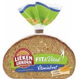 Lieken Urkorn Fit & Vital Vitaminbrot