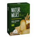 NaturWert Zwieback Dinkel Bio