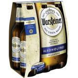 Warsteiner Alkoholfrei isotonisch