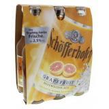 Schöfferhofer Weizen-Mix Grapefruit