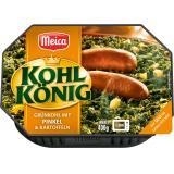Meica Kohlkönig Grünkohl mit Pinkel