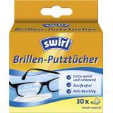 Swirl Brillen-Putztücher